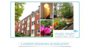 Wohnung in Hamburg  - Eidelstedt