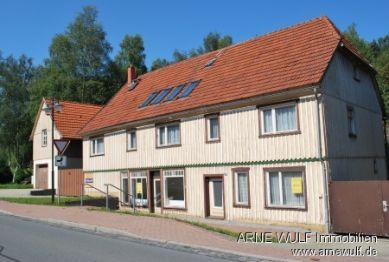 Landhaus in Tanne