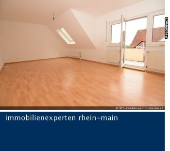 Etagenwohnung in Wiesbaden  - Nordenstadt
