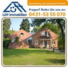 Einfamilienhaus in Kiel  - Exerzierplatz