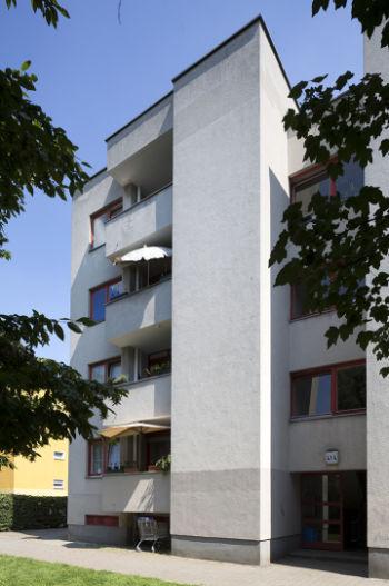Etagenwohnung in Berlin  - Spandau