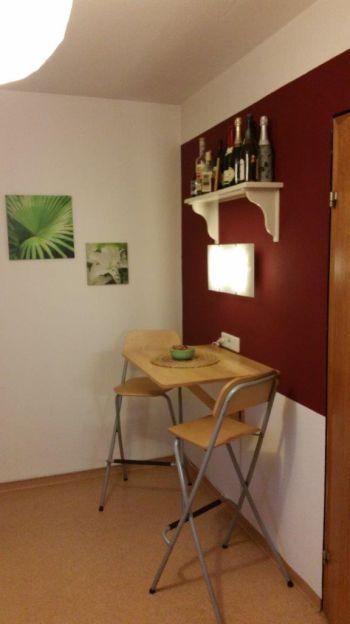 Etagenwohnung in Oftersheim
