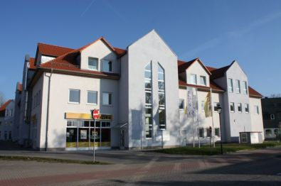 Verkaufsfläche in Gommern  - Gommern