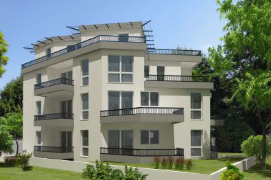 Penthouse in Frankfurt am Main  - Hausen