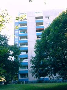 Erdgeschosswohnung in Hamburg  - Groß Borstel