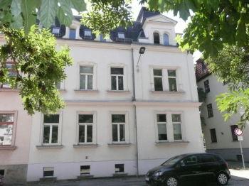 Wohnung in Zwickau  - Innenstadt