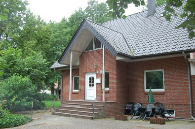 Zweifamilienhaus in Lintig  - Großenhain