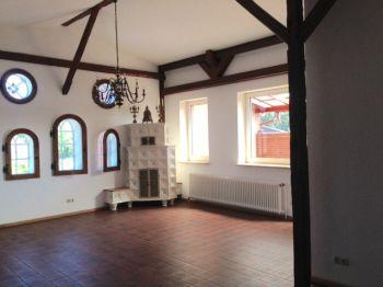 Etagenwohnung in Hoisdorf