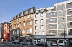 Mehrfamilienhaus in Köln  - Altstadt-Süd