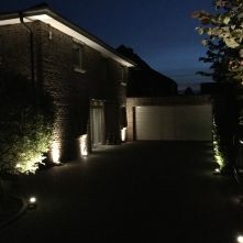 Villa in Ahrensburg