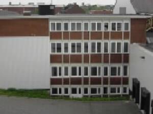B�rofl�chen Industriegebiet Duisburg Hochfeld Br�cke Rheinhausen - Gewerbeimmobilie mieten - Bild 1