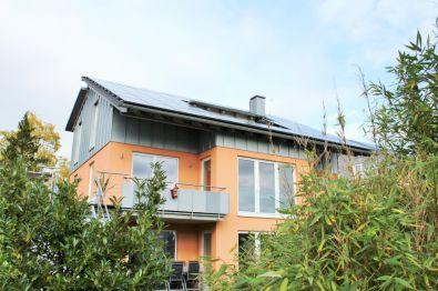 Maisonette in Kassel  - Harleshausen