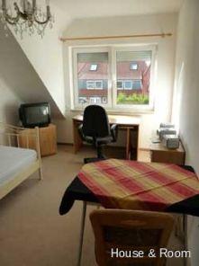 Zimmer in Henstedt-Ulzburg