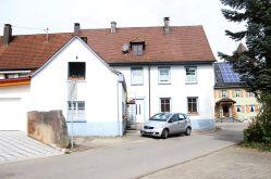 Zweifamilienhaus in Laufenburg  - Luttingen