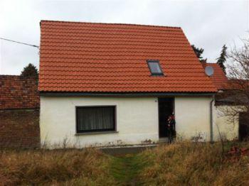 Einfamilienhaus in Ermsleben