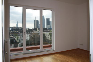 Dachgeschosswohnung in Frankfurt am Main  - Bockenheim