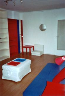 Wohnung in Berlin  - Zehlendorf