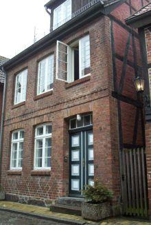 Erdgeschosswohnung in Mölln  - Mölln