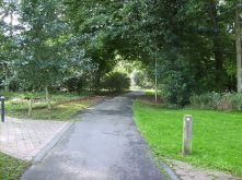 Resthof in Cuxhaven  - Cuxhaven