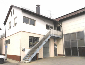 Wohnung in Sontheim  - Sontheim
