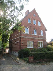 Erdgeschosswohnung in Kiel  - Düsternbrook