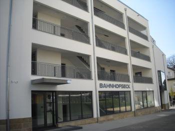 Etagenwohnung in Bad Krozingen  - Bad Krozingen