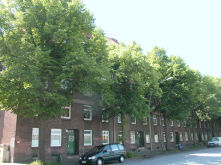 Wohnung in Hamburg  - Kleiner Grasbrook
