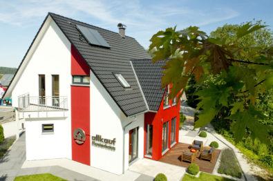 Einfamilienhaus in Markranstädt  - Priesteblich