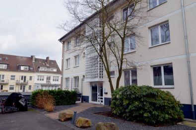 Erdgeschosswohnung in Köln  - Klettenberg