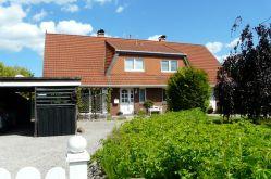 Doppelhaushälfte in Wangels  - Grammdorf