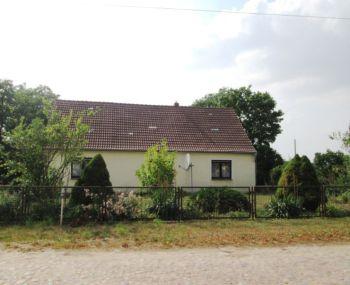 Einfamilienhaus in Casekow  - Luckow-Petershagen
