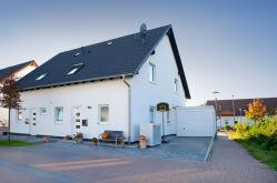 Doppelhaushälfte in Friedland  - Ballenhausen