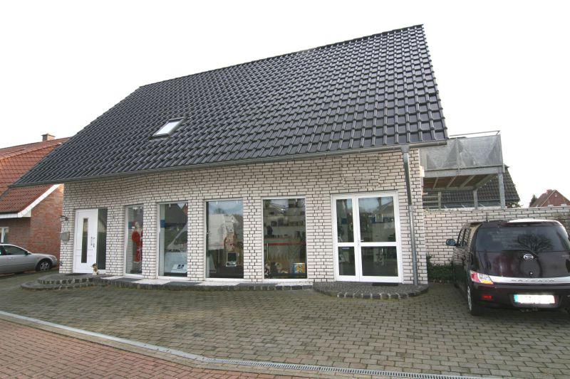 Ladenlokal Rheine Rodde Nutzfl�che 81 m� - Gewerbeimmobilie mieten - Bild 1
