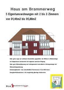 Dachgeschosswohnung in Walsrode  - Walsrode