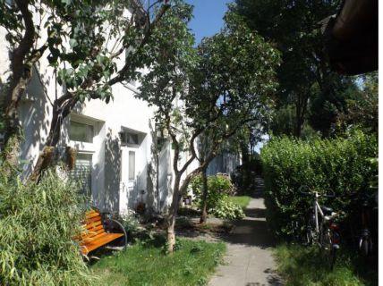 kleines Mehrfamilienhaus mit  4 Wohneinheiten in Top Lage