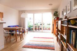 Wohnung in Heidelberg  - Bahnstadt