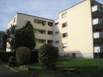 Etagenwohnung in Kamp-Lintfort  - Gestfeld