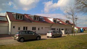 Doppelhaushälfte in Ratzeburg  - Ratzeburg