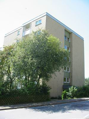 Etagenwohnung in Iserlohn  - Hombruch
