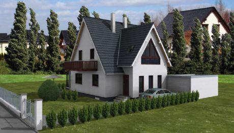 Einfamilienhaus in Nürnberg  - Falkenheim