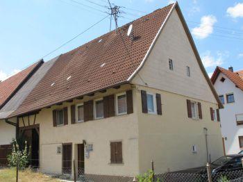 Einfamilienhaus in Rosenfeld  - Täbingen