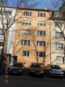 Etagenwohnung in Pforzheim  - Weststadt