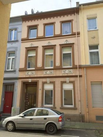 Mehrfamilienhaus in Krefeld  - Cracau
