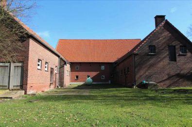 Bauernhaus in Recklinghausen  - Suderwich