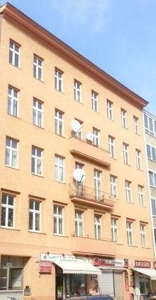 Etagenwohnung in Berlin  - Wedding