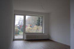 Erdgeschosswohnung in Albersdorf
