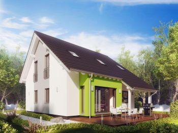 Einfamilienhaus in Hupperath