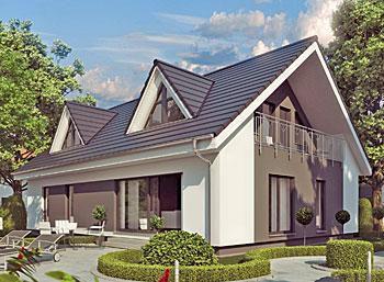 Einfamilienhaus in Hasborn