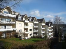 Wohnung in Wiehl  - Wiehl