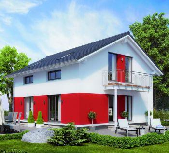 Einfamilienhaus in Großlittgen